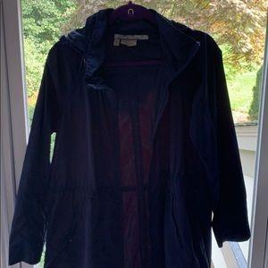 Athleta raincoat